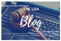 The LDA Blog